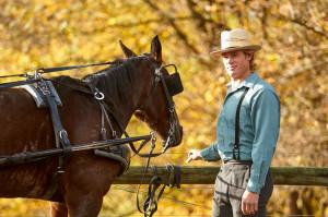 Trevor Donovan as Noah Weaver