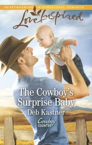 Cowboy Surprise Baby