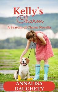 Kellys Charm Cover