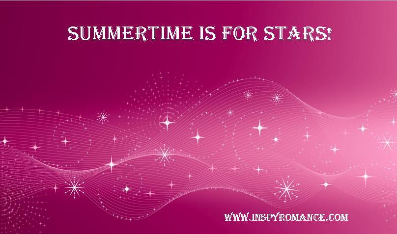 Summertime Stars