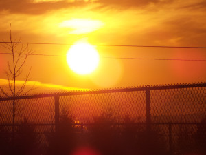 Sunrise dscf0480