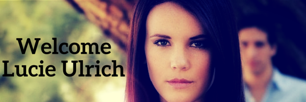 Welcome Lucie Ulrich! (2)