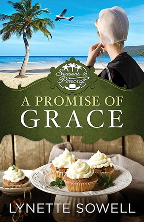 A Promise of Grace cover