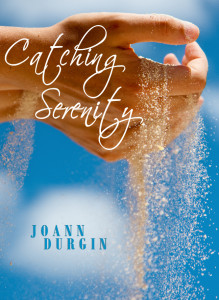 Catching Serenity Front Cover