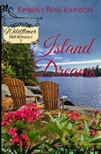 Island Dreams Cover