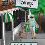 New Release! Love in Mistletoe Springs