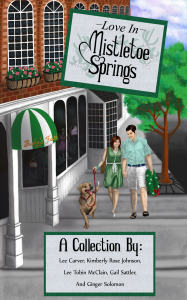 Mistletoe Springs Cover