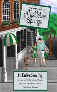 Mistletoe Springs Cover