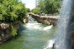 water park falls