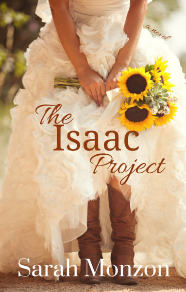 Isaac Project Cover