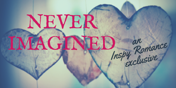Never Imagined (2)