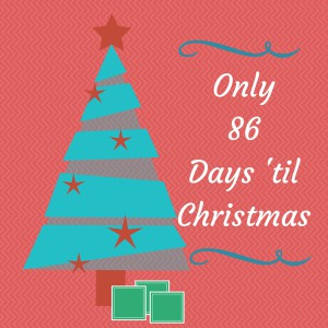 Only86Days 'tilChristmas