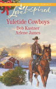Yuletide Cowboys