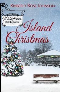 Island Christmas Cover
