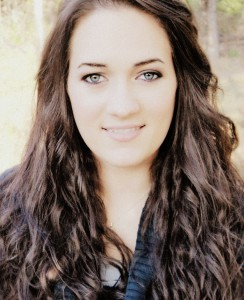 Jessica Alyse - Headshot