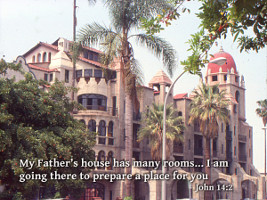 Many Rooms Inspy