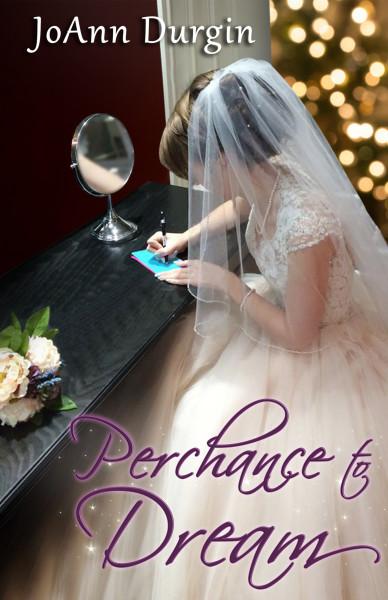 PERCHANCE TO DREAM - COVER
