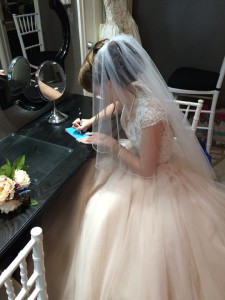 Perchance to Dream - Wedding Photo from Cammi
