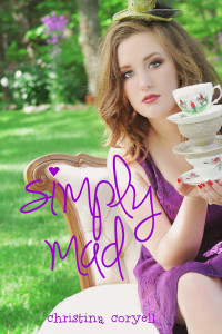 Simply Mad - the book where my date with teeth appears.