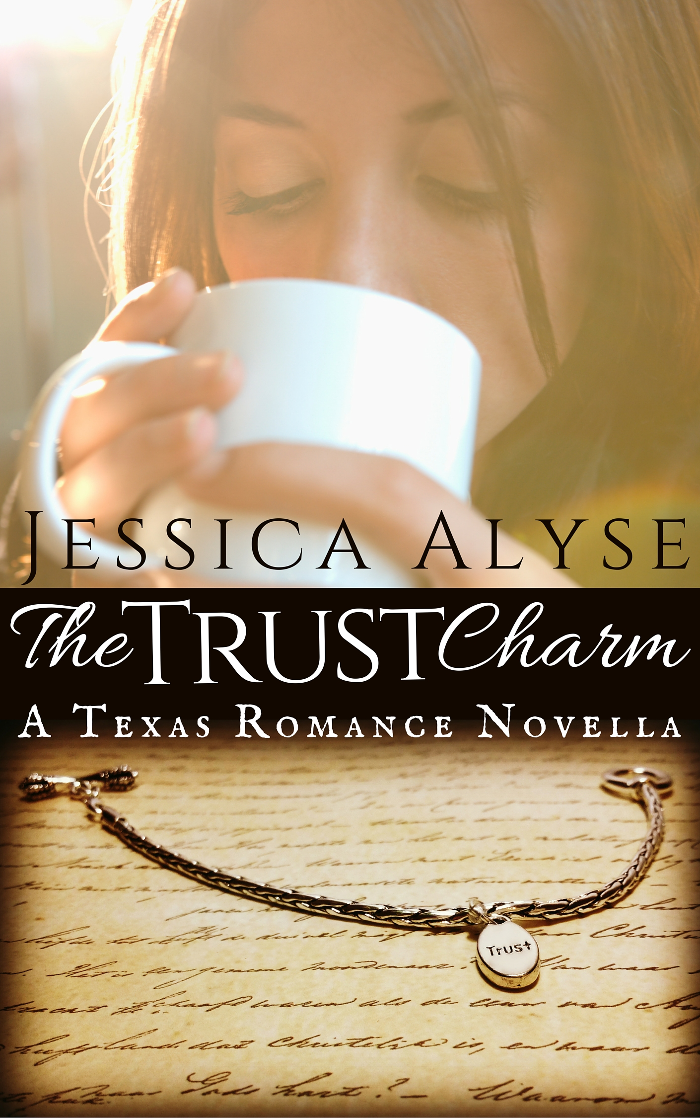 The Trust Charm (2)