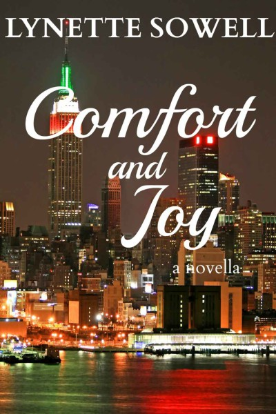 comfort and joy color 2