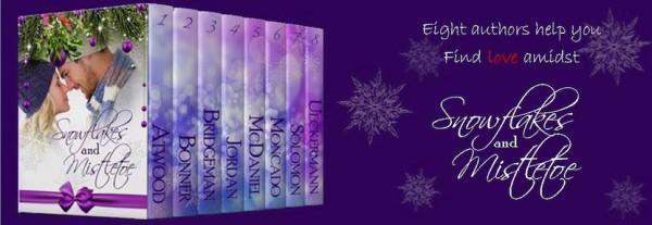 Snowflakes & Mistletoe