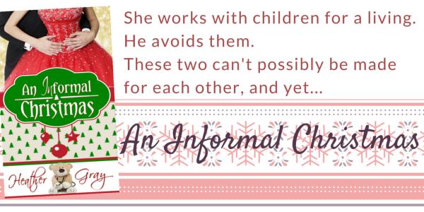 An Informal Christmas (1)