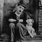 Chaplin - A Dog's Life. Source: Wikimedia Commons