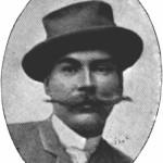 Daniel Fallström (1858-1937), Swedish poet, writer and journalist. Source: Wikimedia Commons