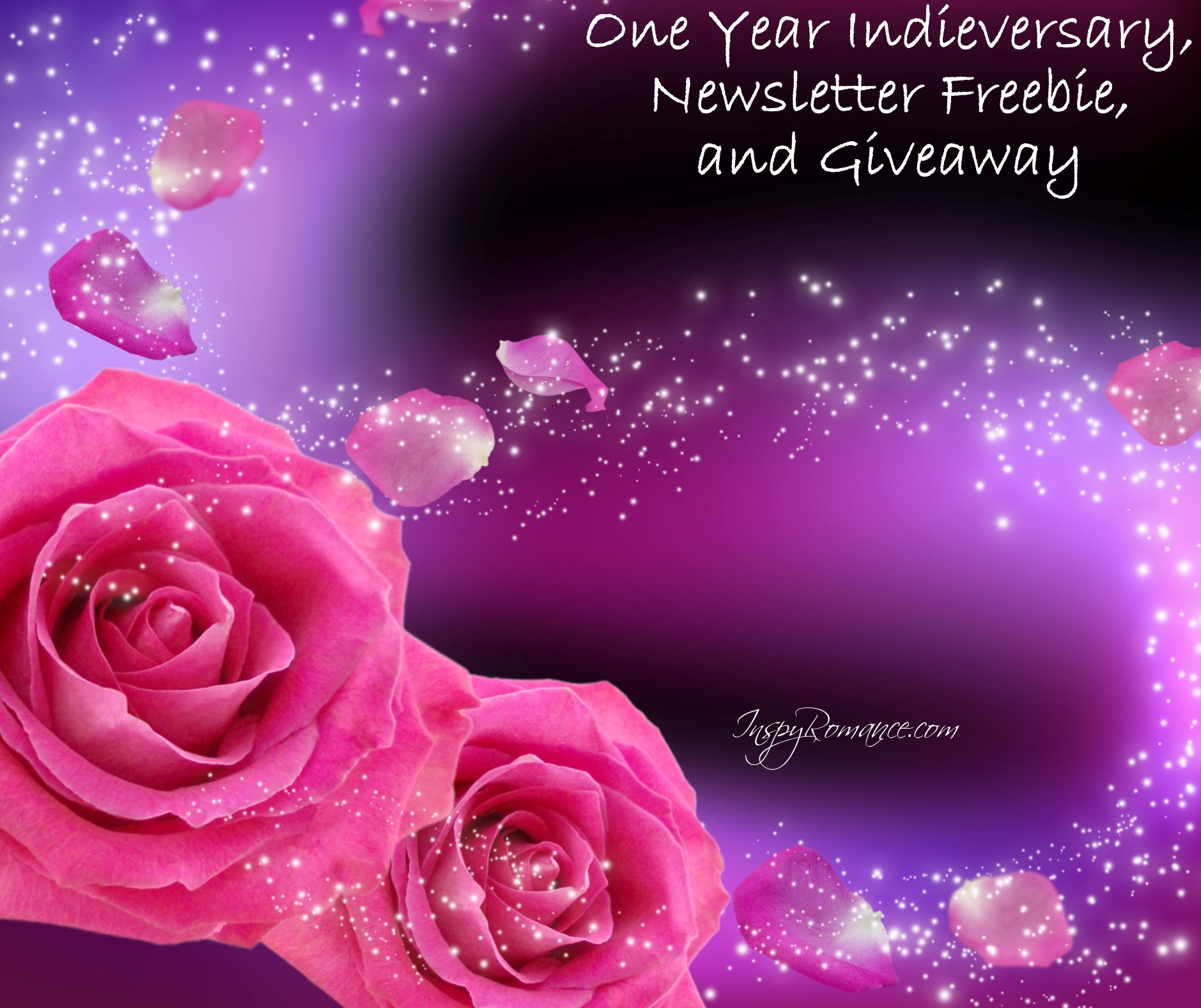 Indieversary and Giveaway 3