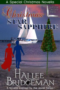 christmas star sapphire small