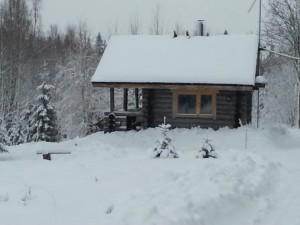 Cottage side