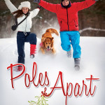#Christmas Book Recommendation ~ Poles Apart by Marion Ueckermann