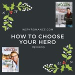 How to Choose a Hero (and maybe win a gift card)
