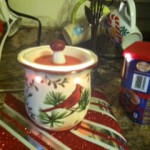 Christmas Decorating Traditions by Cheryl Wyatt