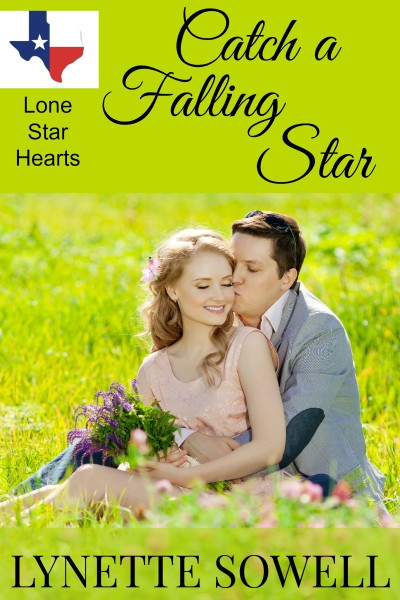 Catch a Falling Star cover 1