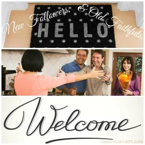 Hello Welcome New Followers & OFaithfulscwdc