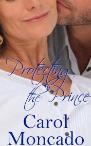 Protecting the Prince Cover 2
