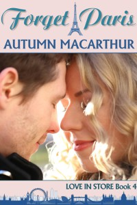 Forget Paris by Autumn Macarthur doc small