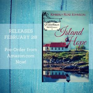 Island Hope Promotion