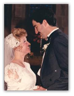 Jim and JoAnn