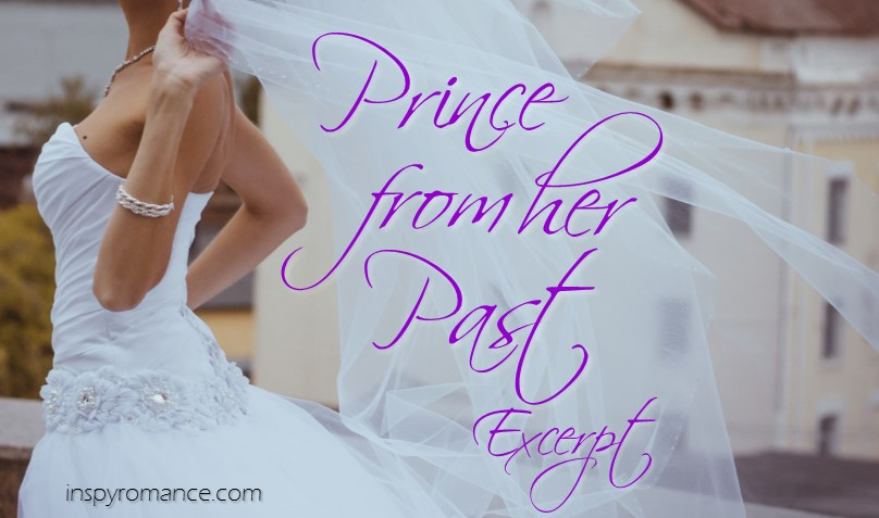 Prince from her Past Excerpt