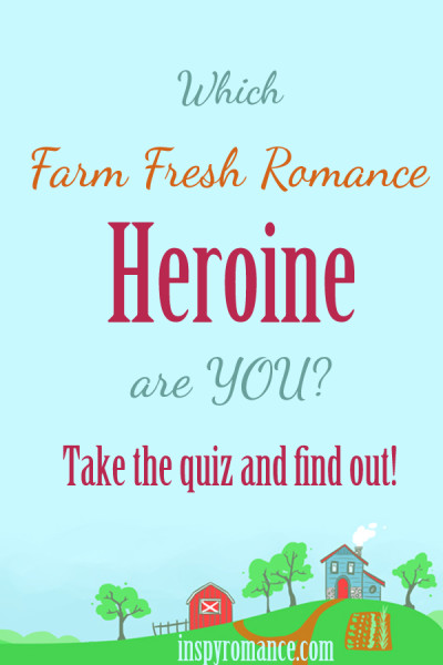 Which Heroine are you-P