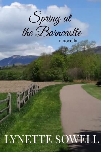 Barncastle cover