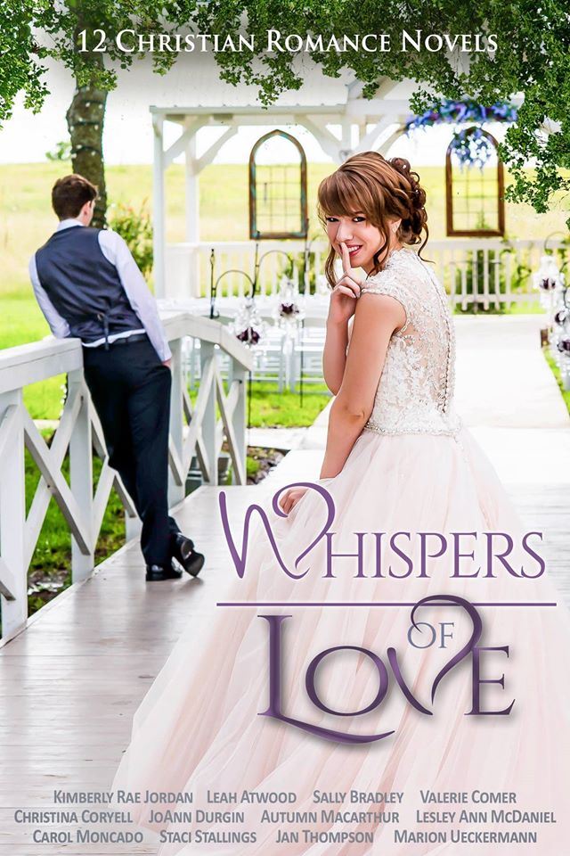 WHISPERS OF LOVE - FINAL COVER