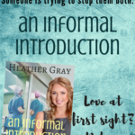 An Informal Introduction #NewRelease #PreorderSale