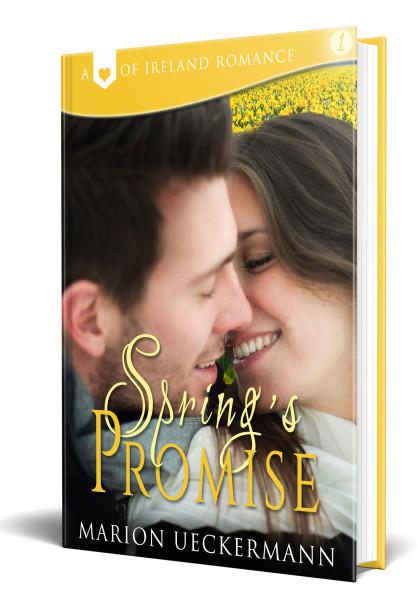 Spring's Promise RGB - for 3D Med