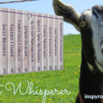 Whispers of Love, Secrets of Sunbeams, Valerie Comer, Urban Farm Fresh Romance