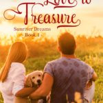 A Love to Treasure #NewRelease