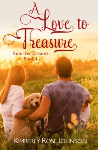 A Love to Treasure Cover bk1